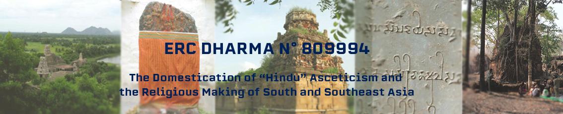 DHARMA project ERC n° 809994